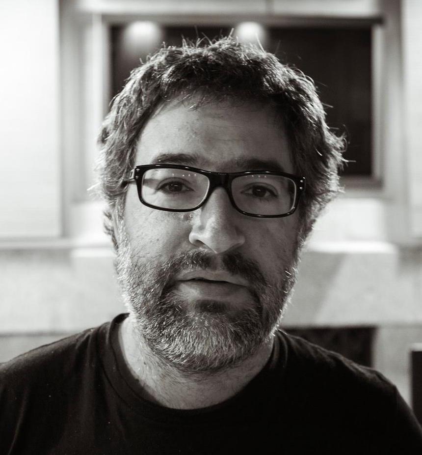 José Luis Cuevas. Foto: Mariano Regidor. - Jos%25C3%25A9-Luis-Cuevas_Mariano-Regidor_careto