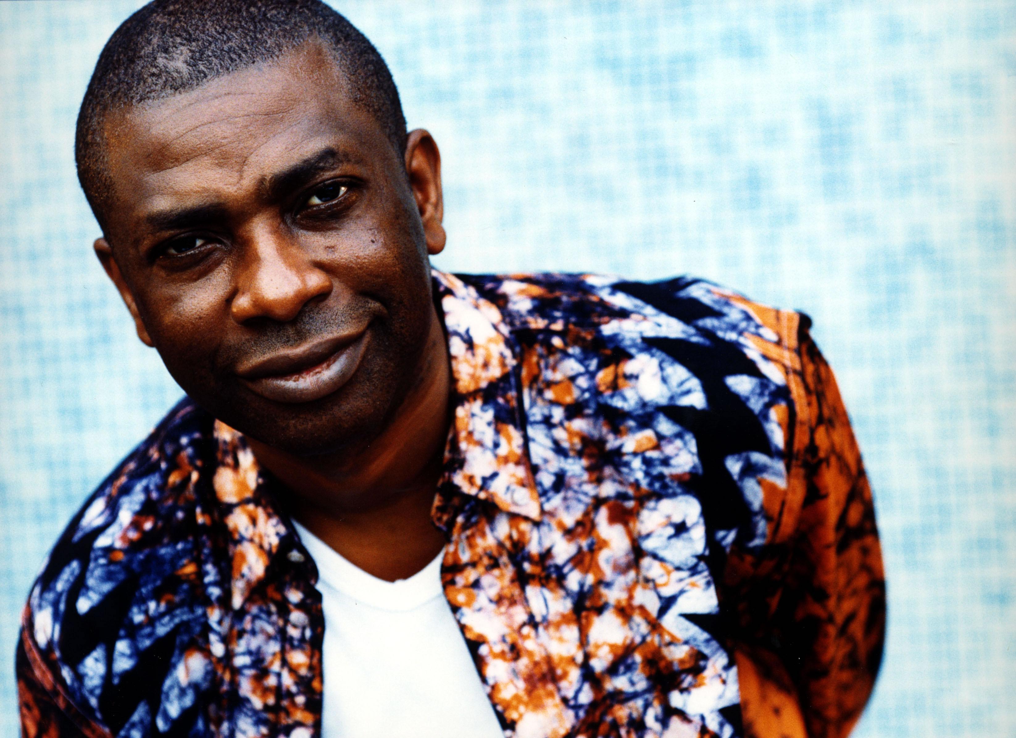 Resultado de imagen de Youssou N'Dour
